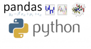 Python Pandas Machine Learning